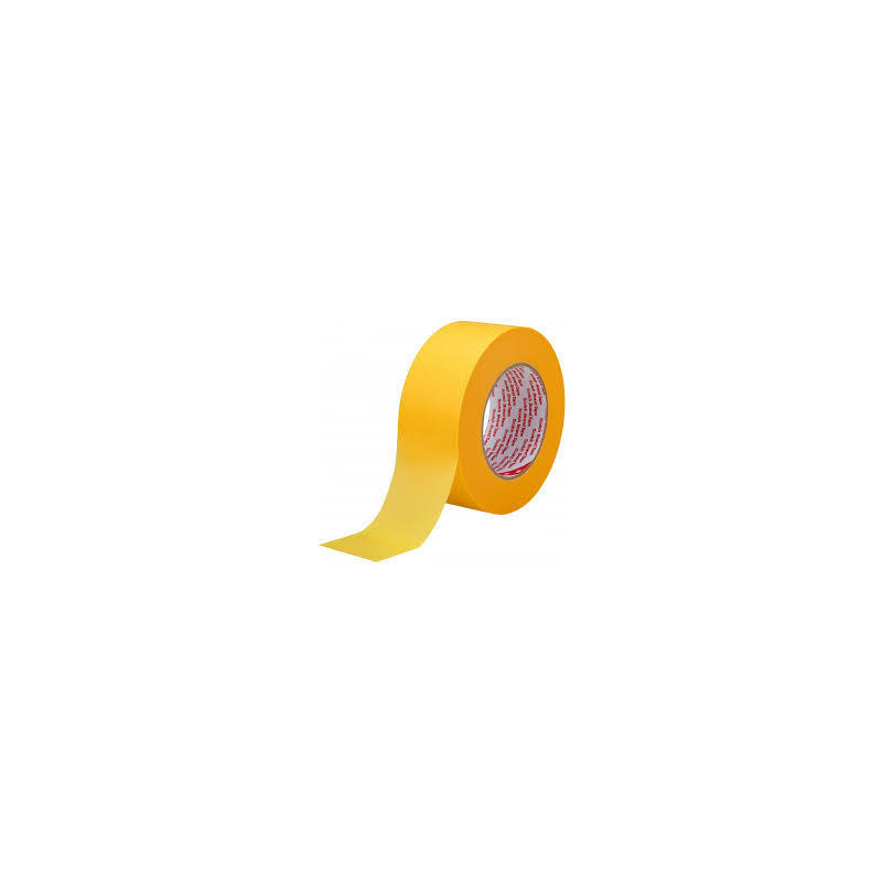 3M 244 Gold Tape 50 mm x 50 mt