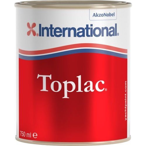 International Toplac Lauderdale Blue 936  0.75  lt