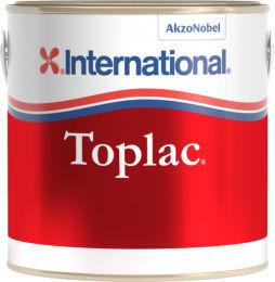International Toplac Mediterranean White 545 2.5  lt