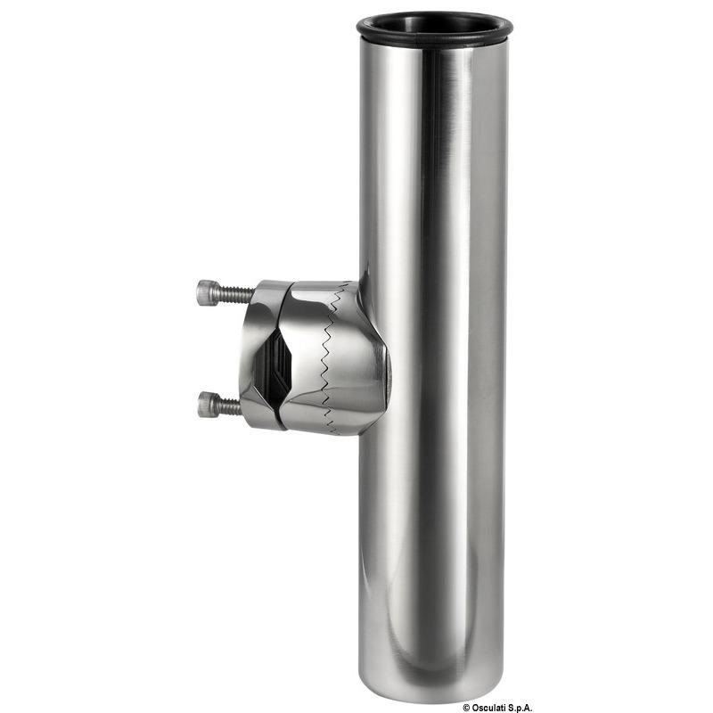 Portacanne orientabile a 360° per tubo Ø 41,5 mm