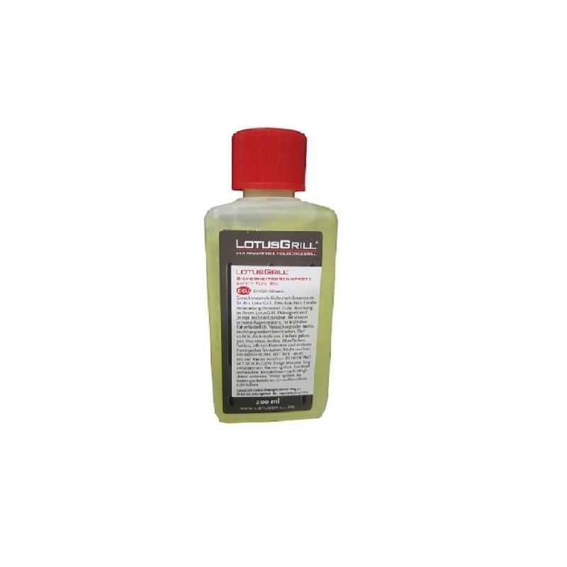 Lotus Grill Gel Combustibile 200 ml