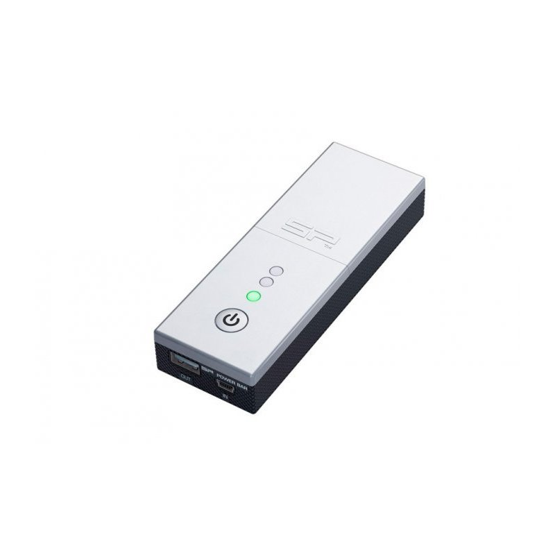 Sp Gadgets Carica batterie portatile