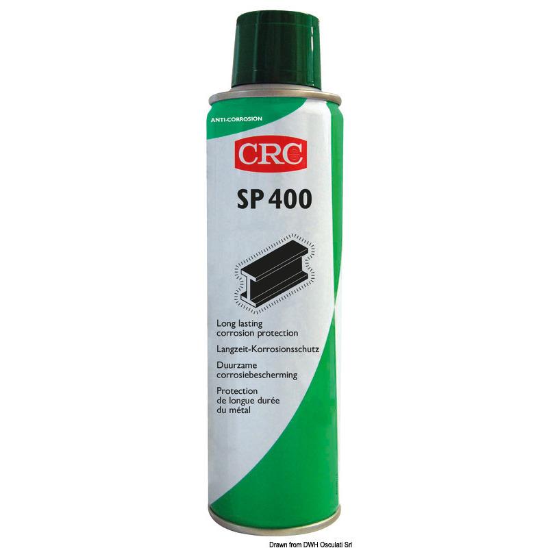 CRC Corrosion inhibitor