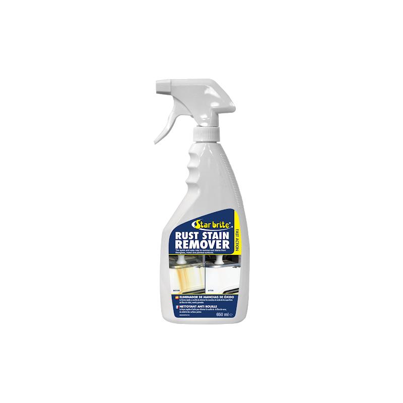 Starbrite Rust Stain Remover Spray 650 ml