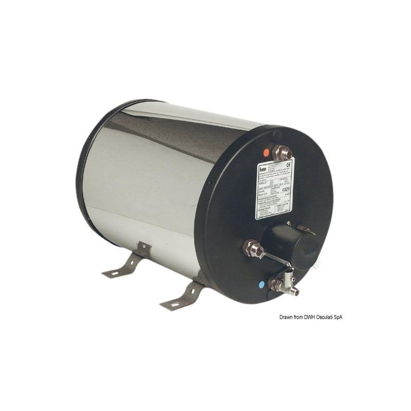 Boat Boiler ATI