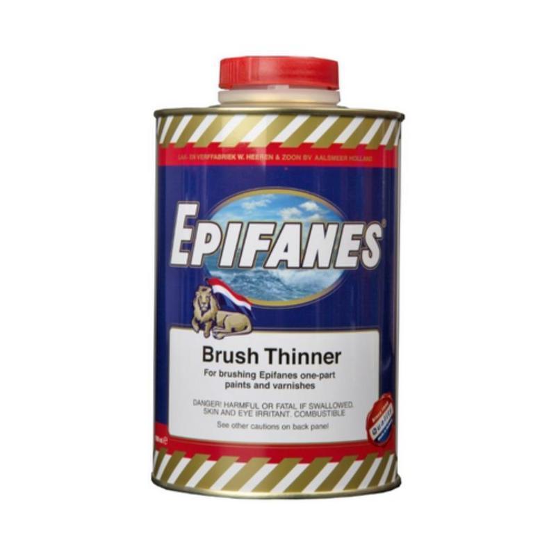 Epifanes Brush Thinner 1 lt