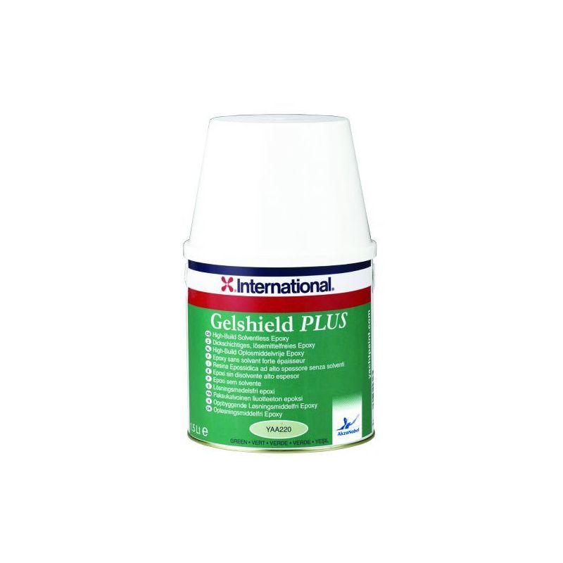 International Gelshield Plus Kit Light Green  2.25 lt