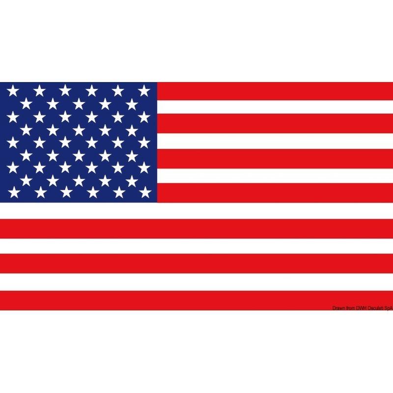Bandiera - USA