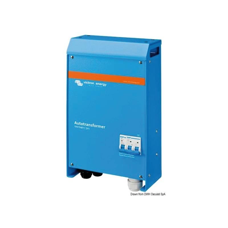 Autotrasformatore d'isolamento VICTRON 120/240 V, 32/100A