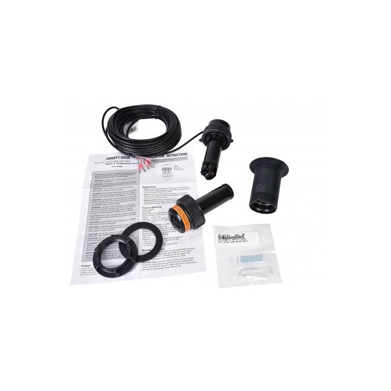 Raymarine ST800-P120 Speed/Temp Xducer