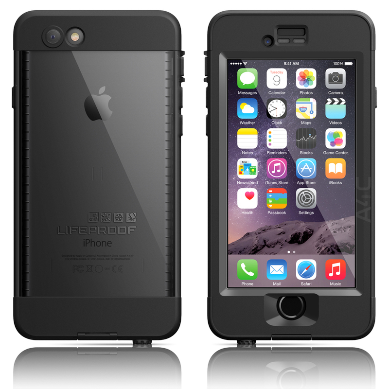 Lifeproof for Iphone 6 Plus