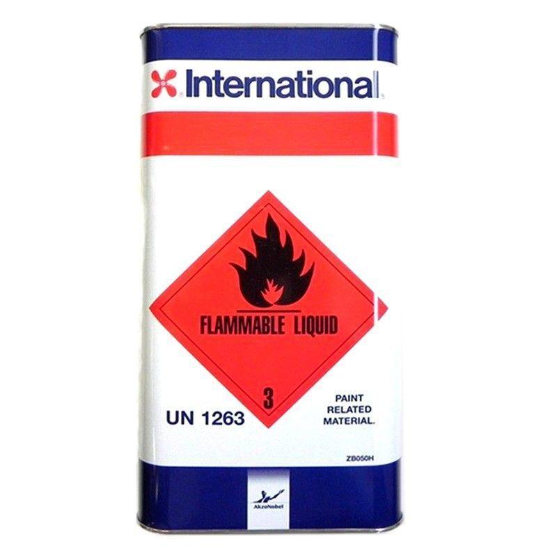 International Thinner for Antifoulings 25 litri