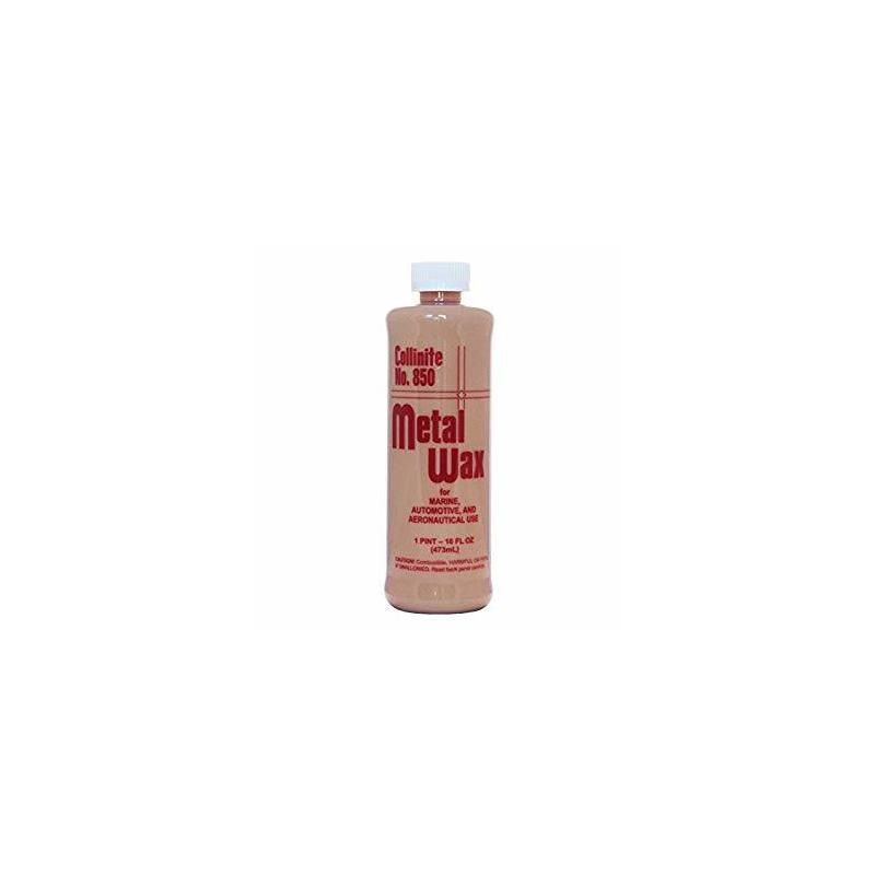 Collinite 850 MetaL Wax 473 ml