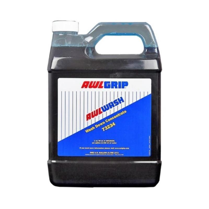 Awl Wash wash down concentrate 1 Gallon