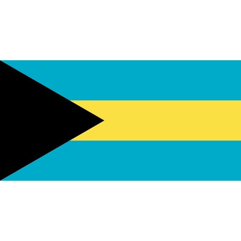 Bandiera Bahamas 30x45