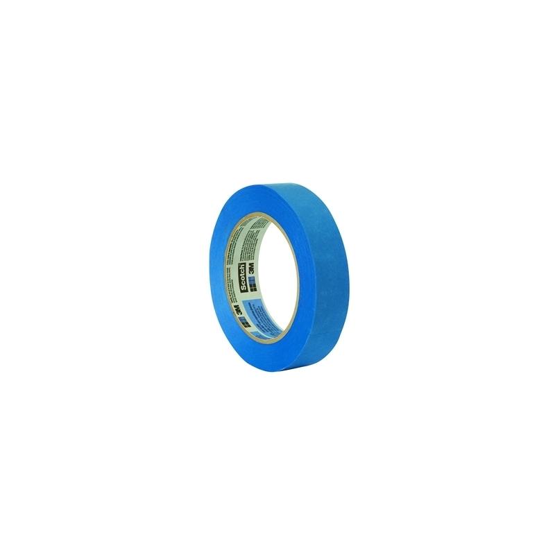 3M blu tape mm 25
