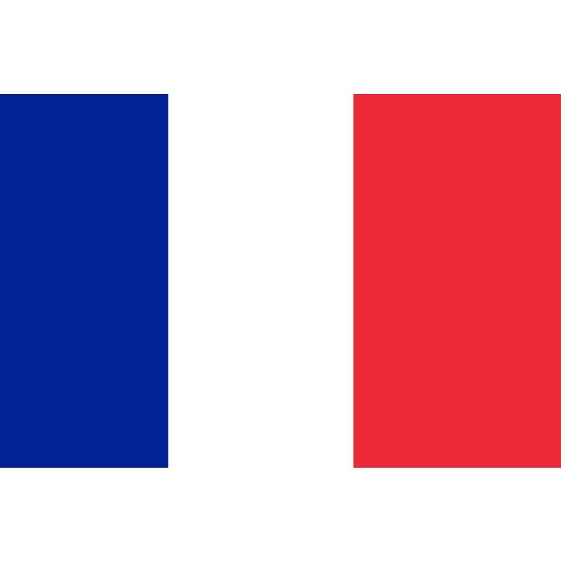 Bandiera Francia 40x60 Yacthsupplyit Online Chandlery Store