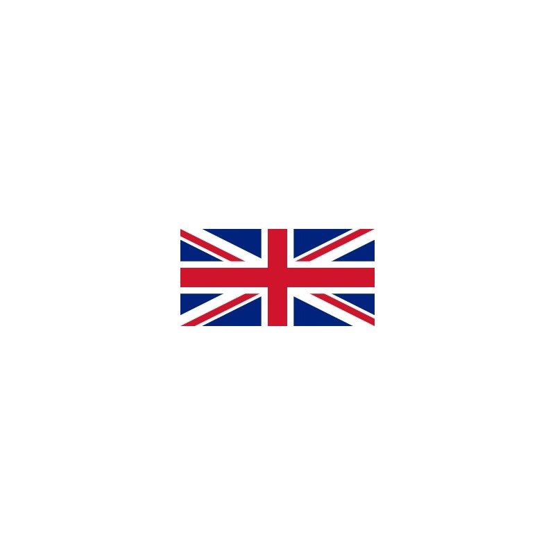 Great Britain Union Jack Flag 30x45
