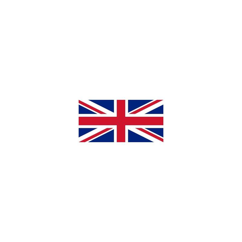 Bandiera Gran Bretagna Union Jack 70x100