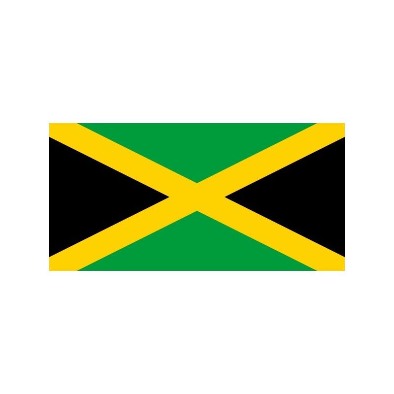Bandiera Giamaica 40x60