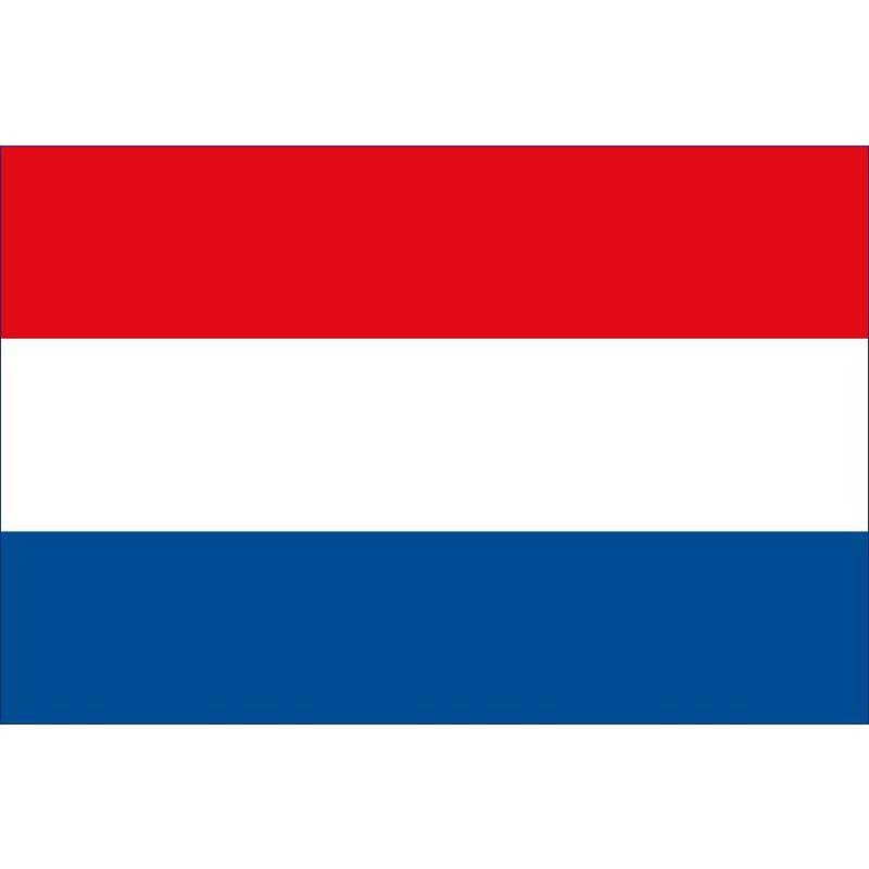 Holland flag 70x100