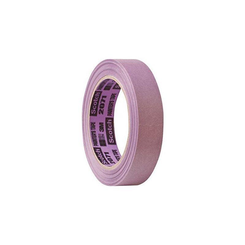 3M purple tape mm 25
