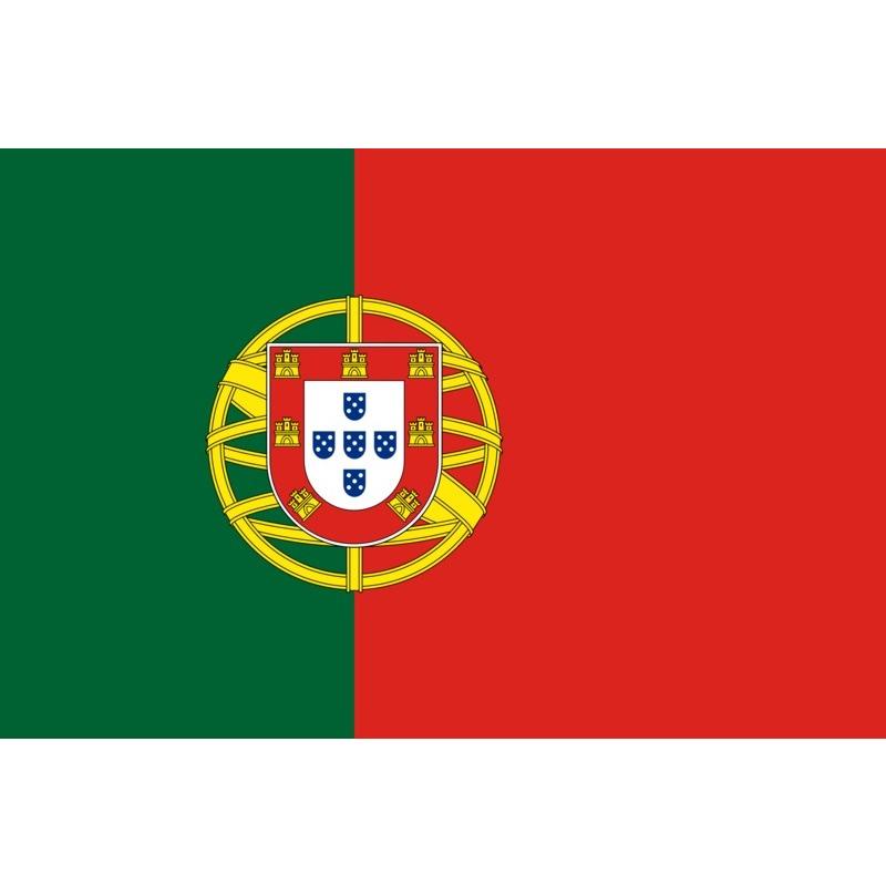 Bandiera Portogallo 70x100