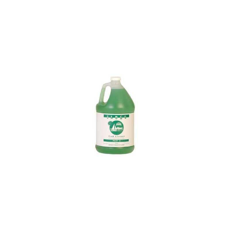 Semco Teak Brightner Part 2 (Green) Gallon