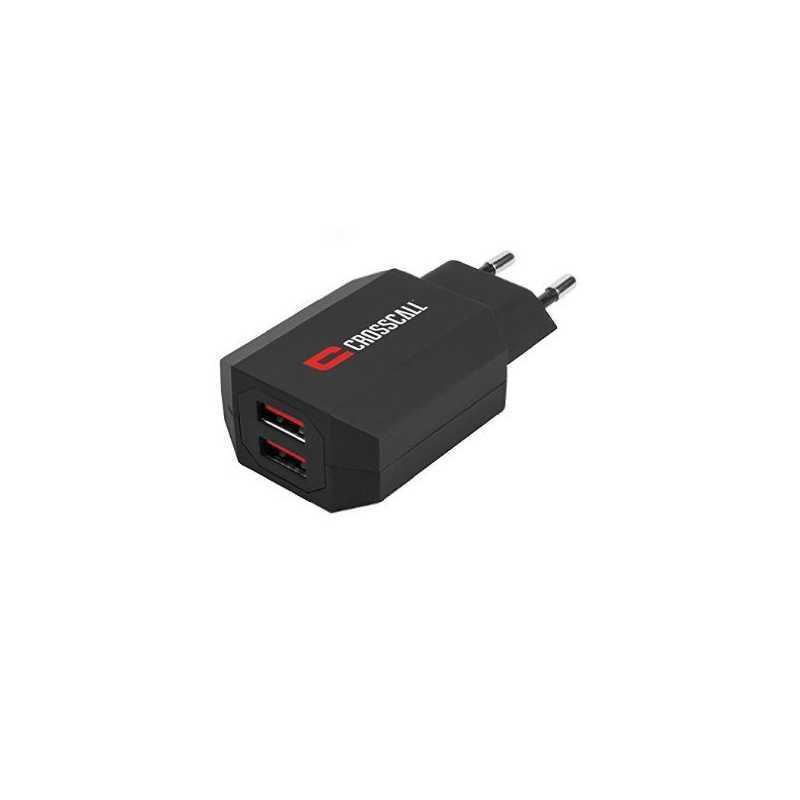 Crosscall Dual Usb Wall Charger