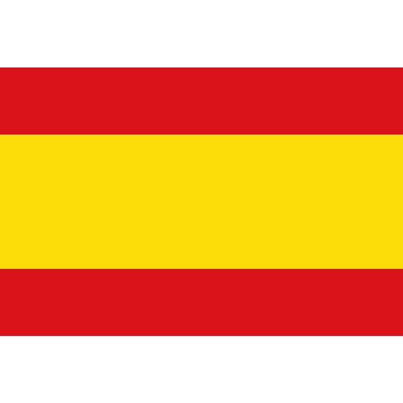 Bandiera Spagna 50x75