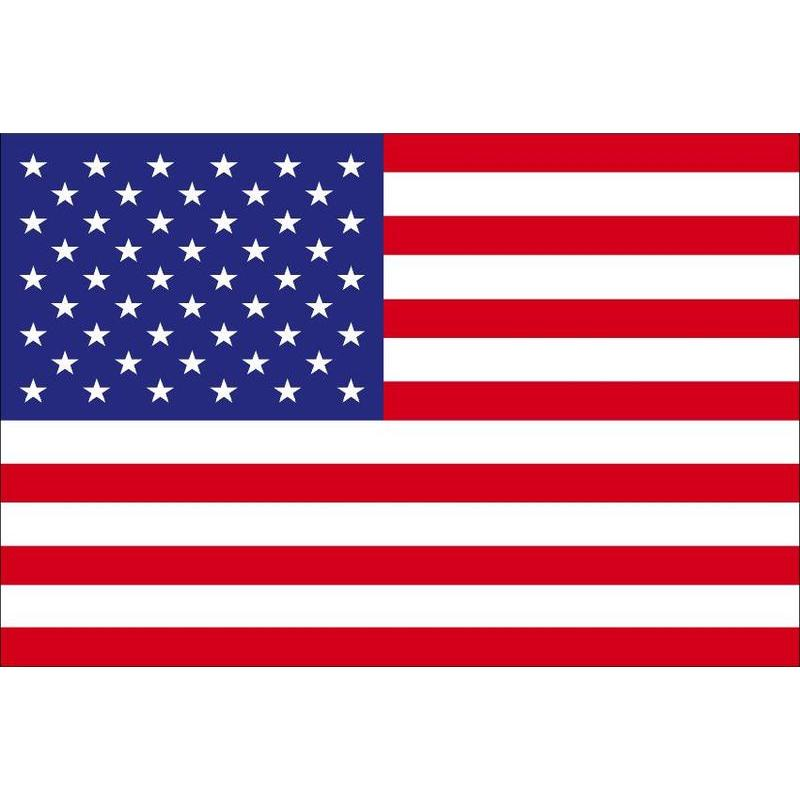 U.S.A flag 50x75