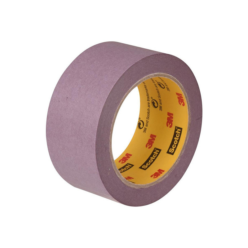 3M 2071 Purple Tape mm 50