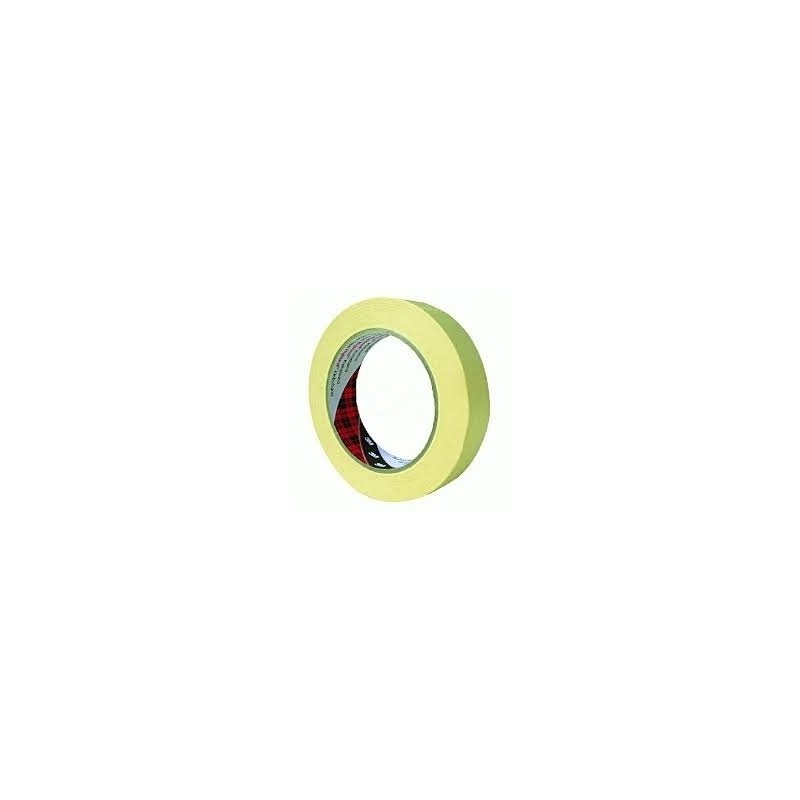 3M Gold Tape 244 25 mm x 50 mt