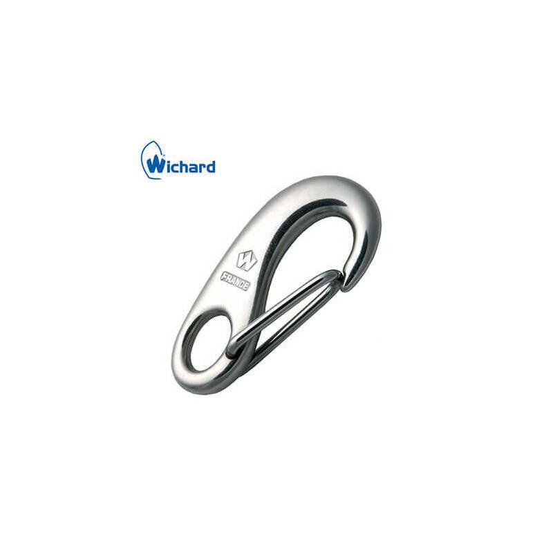 Wichard 2482 Snap Hooks «Patented». L mm100