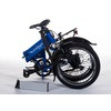 Bicicletta elettrica pieghevole Peler 20' - Foto 2